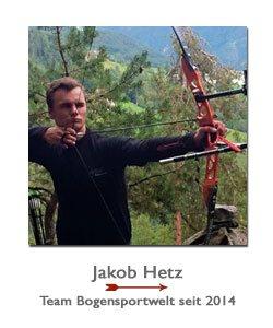 Jacob Hetz