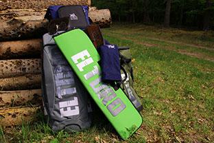 Hüllen und Taschen von elToro
