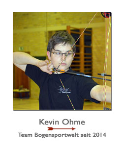 Kevin Ohme