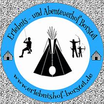 Logo Erlebnis- und Abenteuerhof Borstel