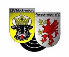 Logo Landesschützenverband Mecklenburg-Vorpommern
