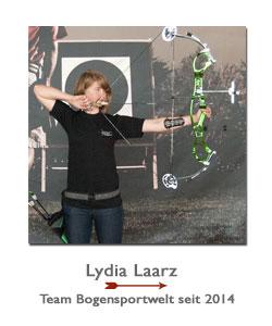 Lydia Laarz