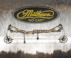 Der brandneue Mathews Nocam HTR