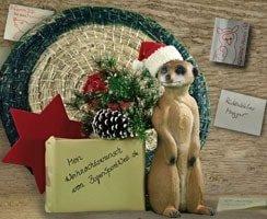 Mein Weihnachtswunsch von BogenSportWelt.de - Weihnachtsgewinnspiel 2015