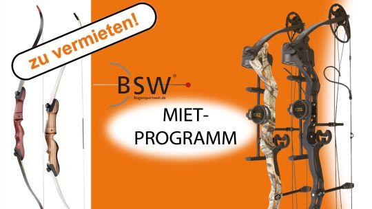 Mietprogramm @BSW