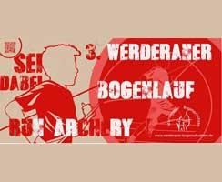 3.Werderander Bogenlauf 2016