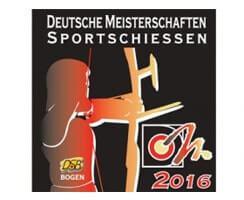 DM Feldbogen 2016 Magstadt