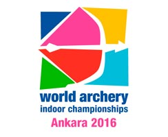 INDOOR ARCHERY 2016 - Ankara