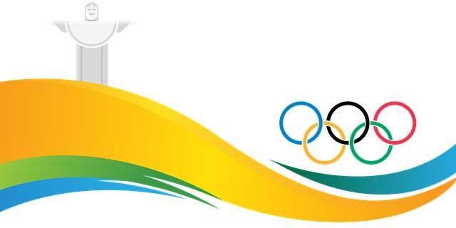 Olympische Spiele in Brasilien 2016