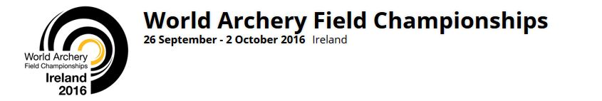 World Archery Championships 2016 FIELD