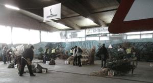 3D Turnier in Oberweiler 2016