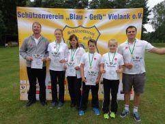 Teilnehmern der LM Vielank