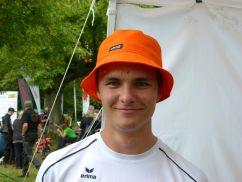 Jakob Hetz im Team seit 2014