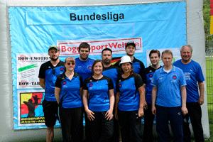 Mannschaft Magdeburg