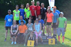 Siegerehrung 2016 Apeldoorn
