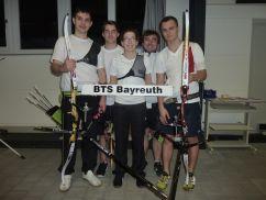 BTS Bayreuth