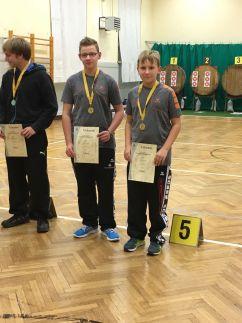Hannes und Marten Hecht