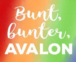 Avalon - so bunt ist der Sommer
