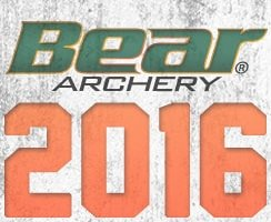 Fred Bear LineUp 2016