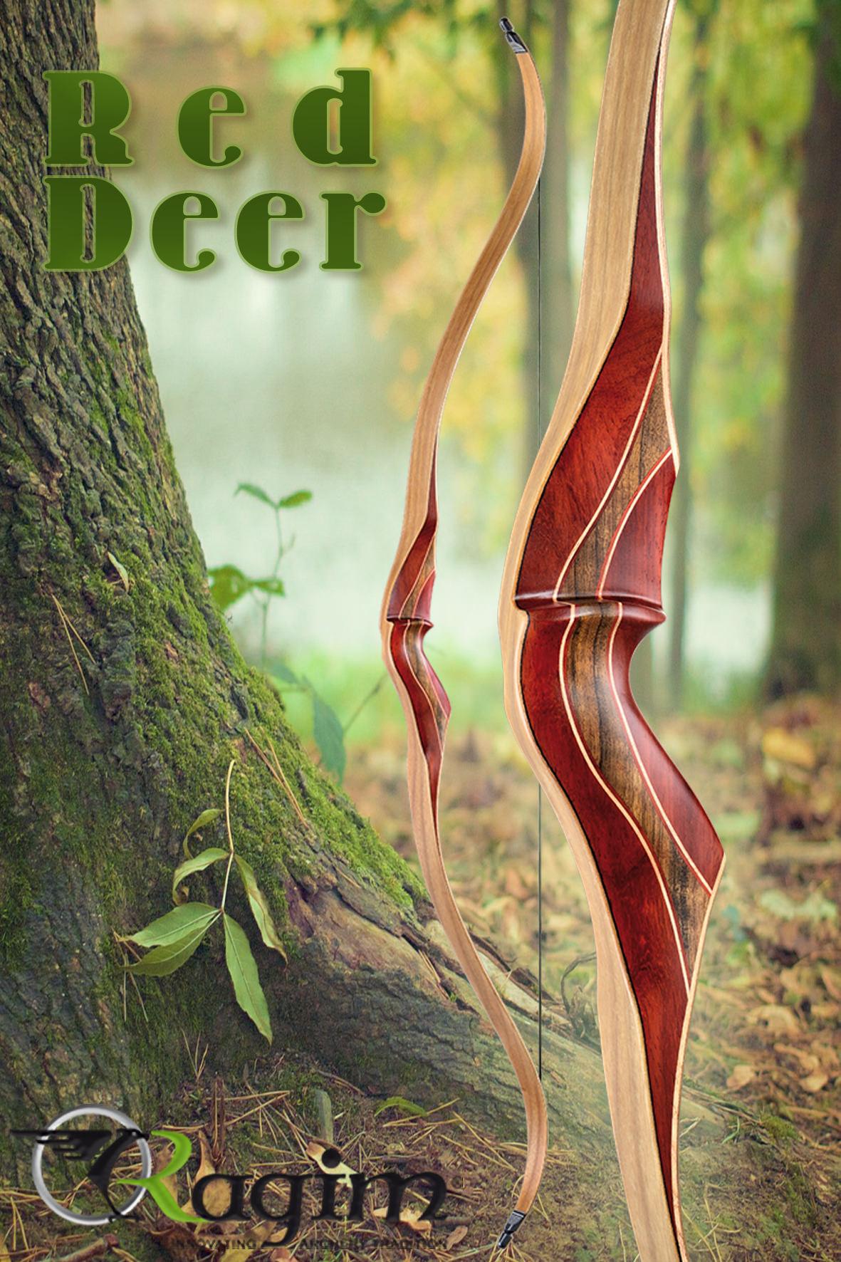 Red Deer 2016