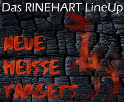 Rinehart Targets 2016