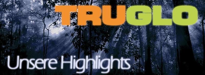 Unsere Highligths 2016 von TRUGLO