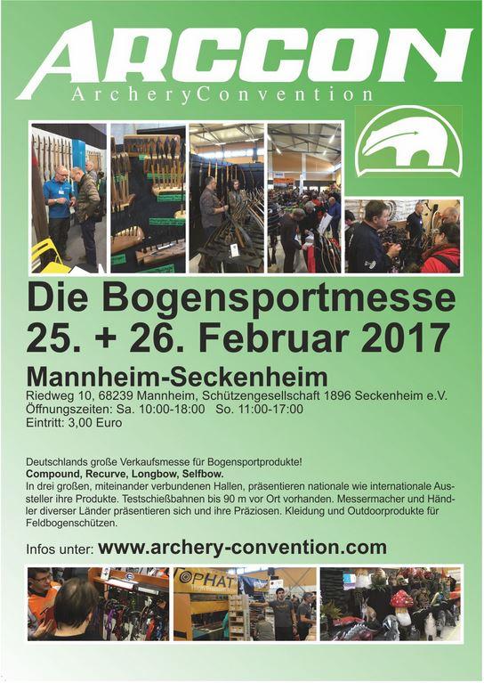 Arc Con 2017 Mannheim