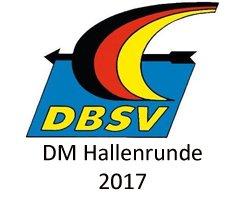 DM Hallenrunde 2017 DBSV