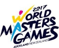Logo World Master Games 2017
