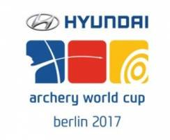 Logo Archery World Cup Salt Lake City 2017