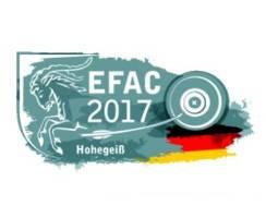 Logo EFAC 2017 Hohegeiss