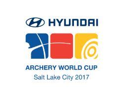Logo Archery World Cup Salt Lake City 2017
