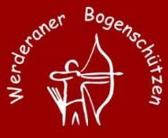Logo Werderaner Bogenschützen