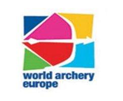 Logo World Archery Europe