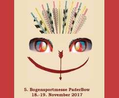 Logo PaderBow 2017