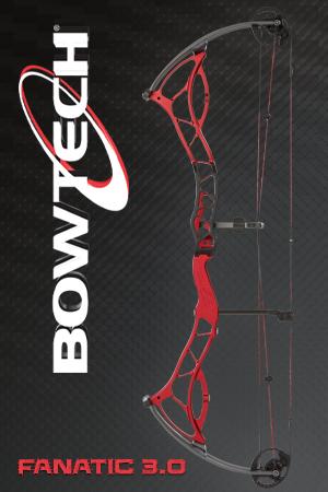 Bowtech Fanatic 3.0