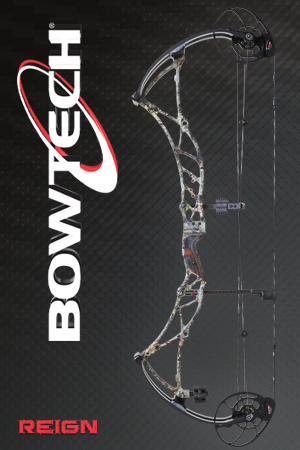 Bowtech Reign 2017