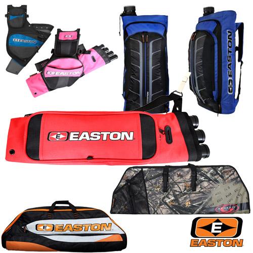Köcher und Taschen von Easton