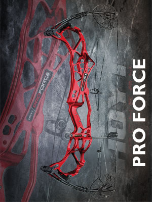 Hoyt ProForce 2018