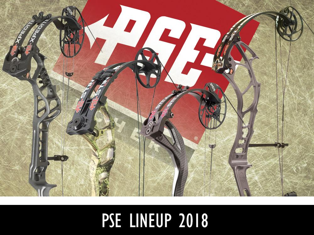PSE LineUp 2018