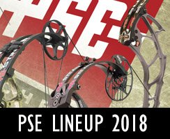 LineUp PSE 2018 - endlich komplett!