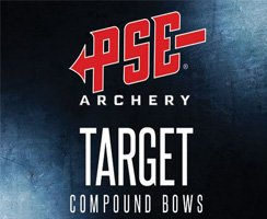 PSE Target Bows LineUp 2018