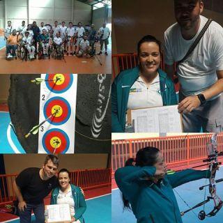 Jane Karla Rodrigues Gögel erzielt neuen paralympischen Rekord in Brasilien