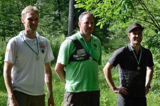 Philipp Räder wurde Dritter bei der Landesmeisterschaft RSB Feldbogen