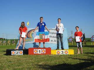 Mika Kochanowski gewinnt den Jugendverbandspokal des DBSV
