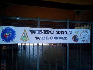 Willkommen zur WBHC 2017 in Florenz/Chianti, Italien