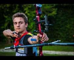 Moritz Wieser kommt bei der WM in Argentinien unter die Top Ten