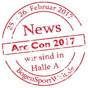 Bogensportwelt in Mannheim