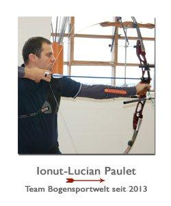 Ionut Paulet