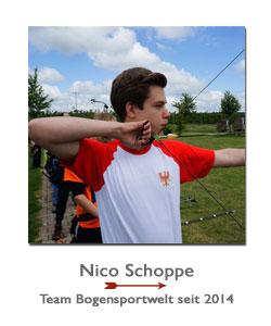Nico Schoppe
